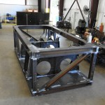 Shipping Basket Fabrication Complete 3