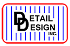 Detail Design Inc. – Design Engineering and Fabrication for the Oilfield Since 1979