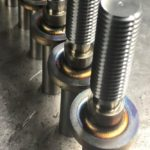 1 Stainless Welding
